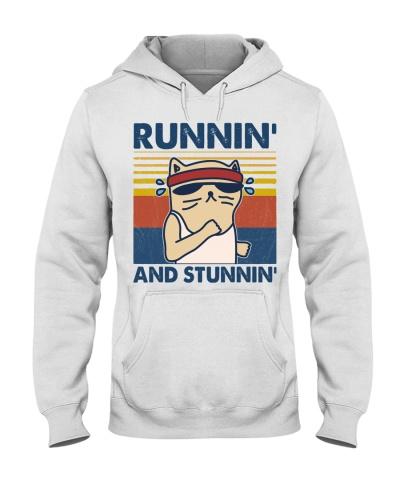 Running Runnin' And Stunnin'