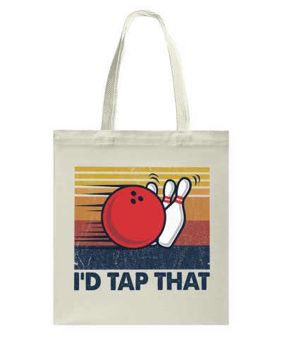 Bowling I'd Tap That