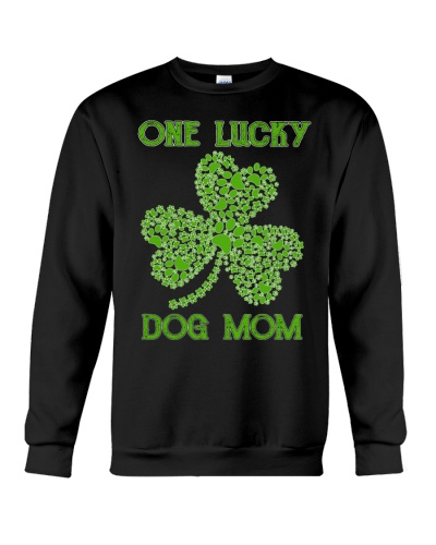 One Lucky Dog Mom
