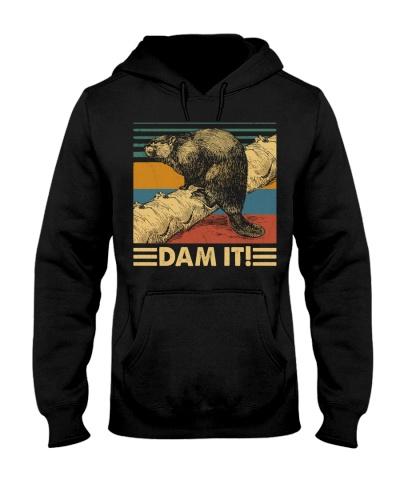 Animal Dam It