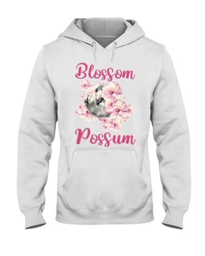 Animal Blossom Possum