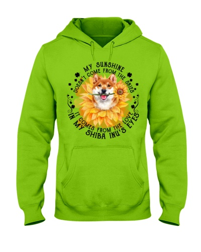 Dog Shiba Inu My Sunshine