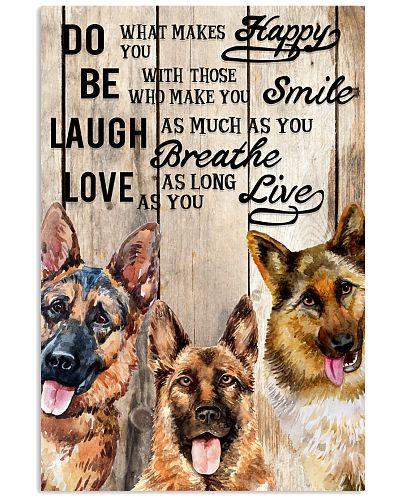 Dog K9 Laugh Love Live