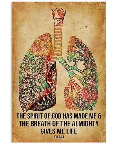 Lung The Spirit Of God Has Made Me
