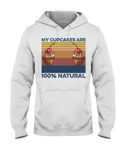 Baking My Cupcakes