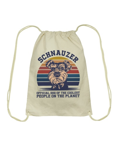 Dog Schnauzer People On The Planet