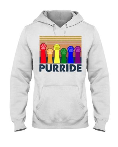 LGBT Purride