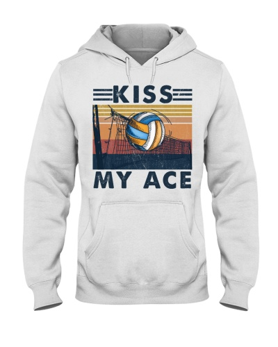 Volleyball Kiss My Ace