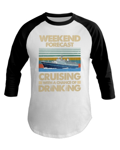 Cruse Weekend Forecast