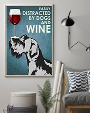 Wine And Dogs 16x24 Poster lifestyle-poster-1