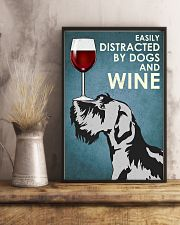 Wine And Dogs 16x24 Poster lifestyle-poster-3