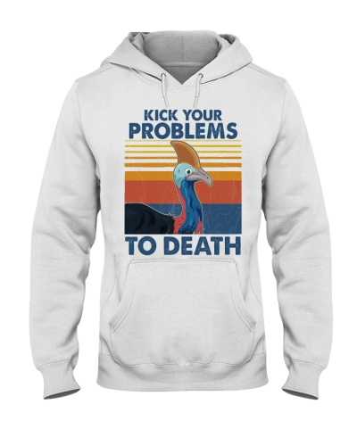 Animal Kick Your Problems To Death