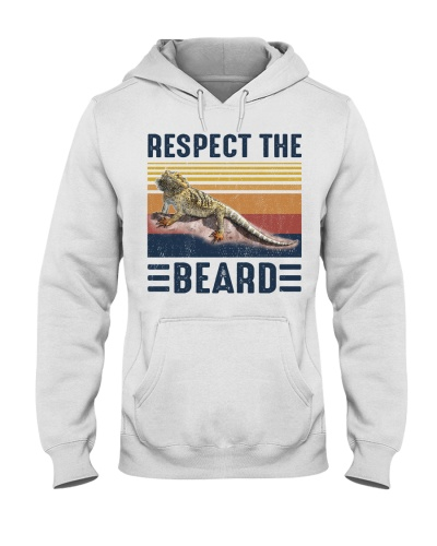 Animal Respect The Beard