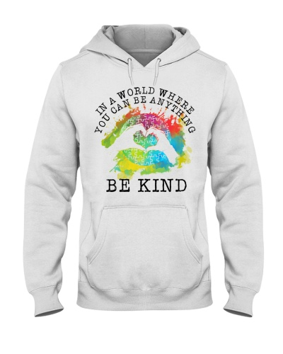 Autism Be Kind