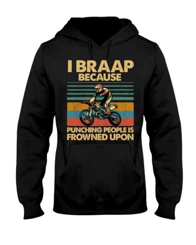 Motocross I Braap
