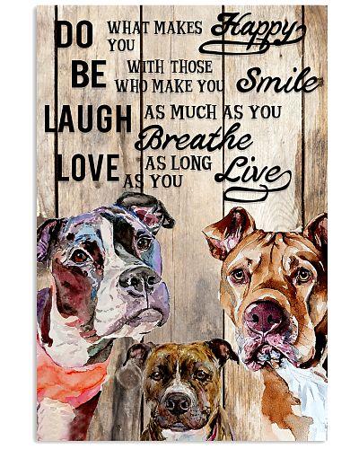 Dog Laugh Love Live