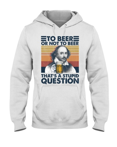 Beer That's A Stupid Question