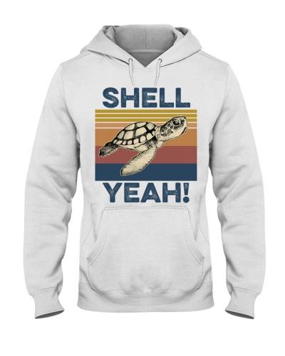 Ocean Turtle Shell Yeah