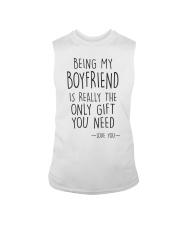 Being My Boyfriend Sleeveless Tee thumbnail