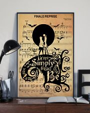 We're simply meant to be 24x36 Poster lifestyle-poster-2