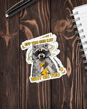 Eff You See Kay Why Oh You Sticker - 6 pack (Vertical) aos-sticker-6-pack-vertical-lifestyle-front-05