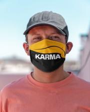 Karma Cloth Face Mask - 3 Pack aos-face-mask-lifestyle-06