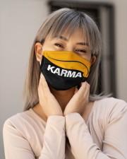 Karma Cloth Face Mask - 3 Pack aos-face-mask-lifestyle-17