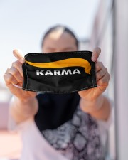 Karma Cloth Face Mask - 3 Pack aos-face-mask-lifestyle-07