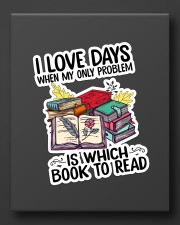 Love day is book to read Sticker - Single (Vertical) aos-sticker-single-vertical-lifestyle-front-08
