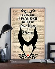 Maleficent Once Upon A Dream 24x36 Poster lifestyle-poster-2