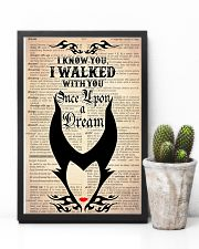 Maleficent Once Upon A Dream 24x36 Poster lifestyle-poster-8
