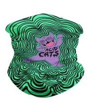 Acid Cats Neck Gaiter tile