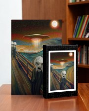 Scream alien 250 Piece Puzzle (vertical) aos-jigsaw-puzzle-250-pieces-vertical-lifestyle-front-16