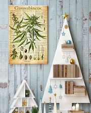 Cannabineae 11x17 Poster lifestyle-holiday-poster-2