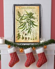 Cannabineae 11x17 Poster lifestyle-holiday-poster-4