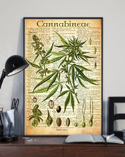 Cannabineae 11x17 Poster lifestyle-poster-2
