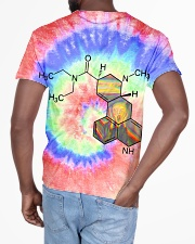 Tie dye LSD All-over T-Shirt aos-all-over-T-shirt-lifestyle-back-03