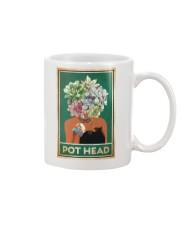 Pot head Mug tile