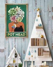 Pot head 24x36 Poster lifestyle-holiday-poster-2