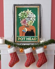 Pot head 24x36 Poster lifestyle-holiday-poster-4