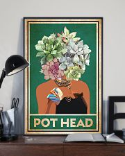 Pot head 24x36 Poster lifestyle-poster-2