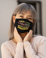 Teacher you are gonna love math Cloth Face Mask - 3 Pack aos-face-mask-lifestyle-17