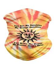 Youre My Sunshine Tie Dye Neck Gaiter tile