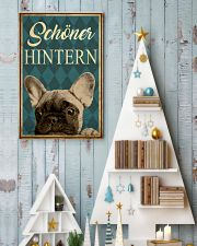 French Bulldog Nice Butt 24x36 Poster lifestyle-holiday-poster-2