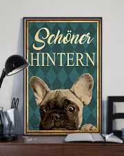 French Bulldog Nice Butt 24x36 Poster lifestyle-poster-2