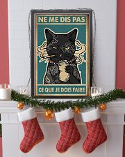 Don't Tell Me What To Do 24x36 Poster lifestyle-holiday-poster-4