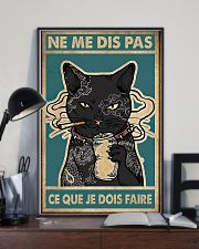 Don't Tell Me What To Do 24x36 Poster lifestyle-poster-2