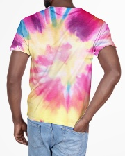 1943 Hofmann Bicycle Day Take A Trip All-over T-Shirt aos-all-over-T-shirt-lifestyle-back-03
