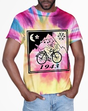 1943 Hofmann Bicycle Day Take A Trip All-over T-Shirt aos-all-over-T-shirt-lifestyle-front-03