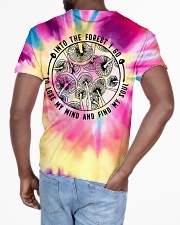 Into the forest i go  All-over T-Shirt aos-all-over-T-shirt-lifestyle-back-03